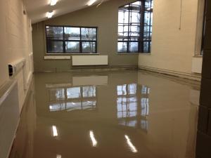MJ Flooring Contractors